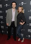 JC Khoury and Anna Chlumsky