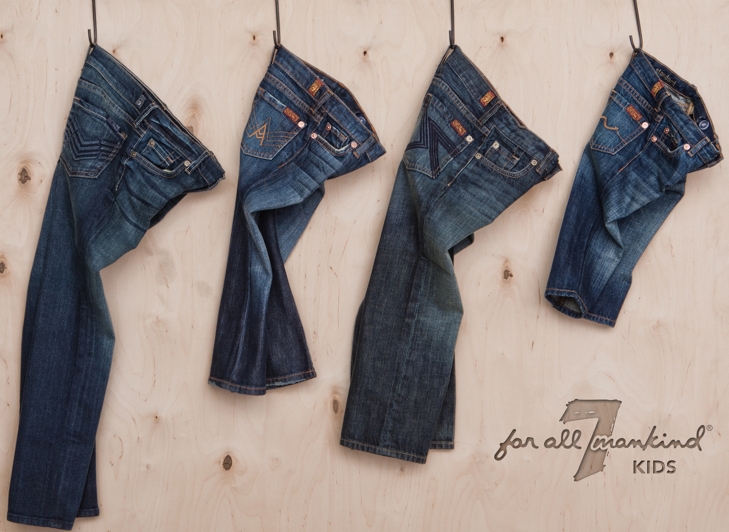 Top 10 Most Favorite Jeans Brands | Top Lists of Everything